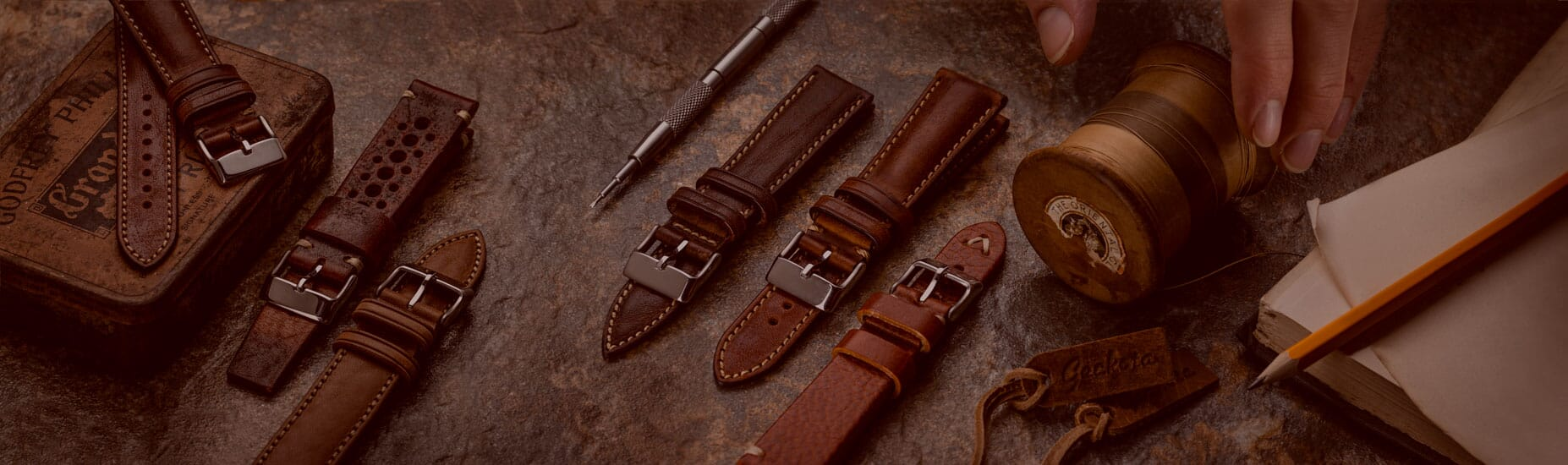 All Watch Straps