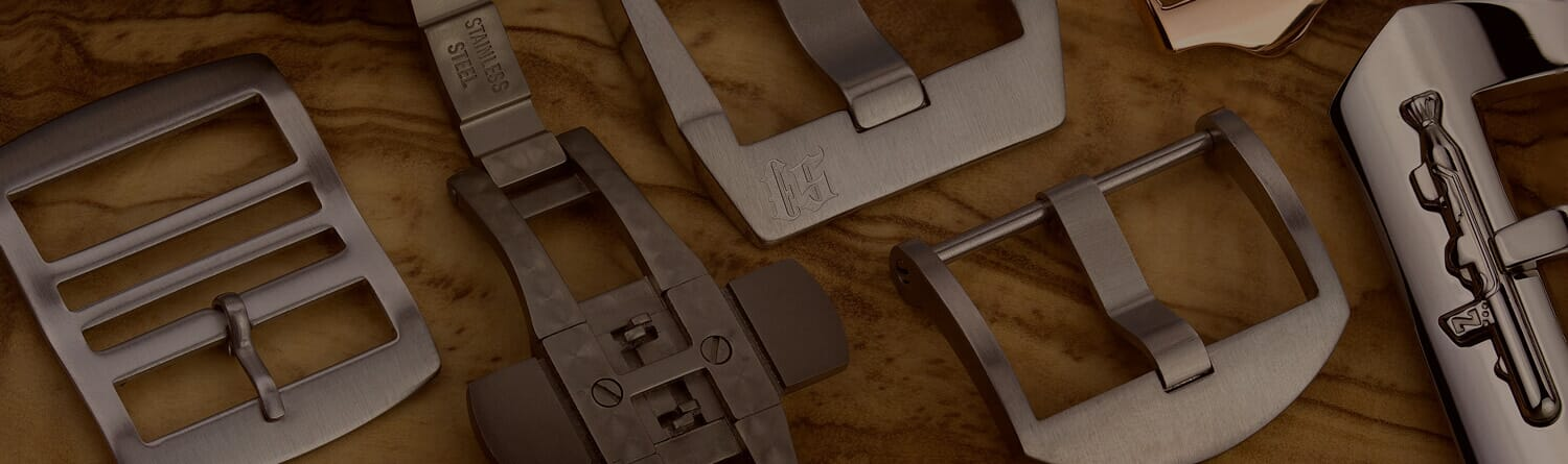 Buckles & Clasps