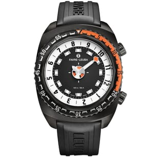Favre-Leuba Raider Harpoon 42 Drivers Watch