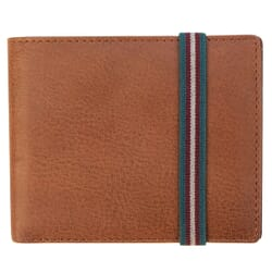 Genuine Texan Leather Wallet