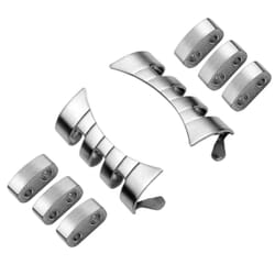 Geckota Curved End Pieces for Tapered Super Engineer