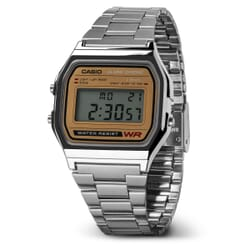 Casio Retro Digital Watch A158WEA-9EF