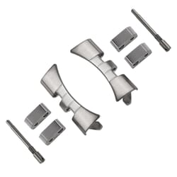 Curved End Pieces for Solid Shaldon by Geckota