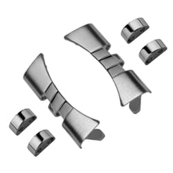 Curved End Pieces for Slim Warrington by Geckota