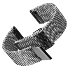 Thicker Mesh Watch Strap