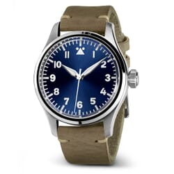 Geckota K-01 A Type 40mm ETA 2824 Pilot Watch
