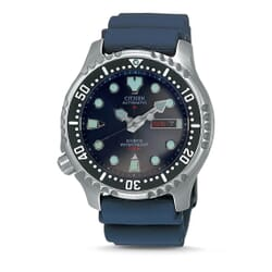 Citizen Promaster Automatic Divers Watch NY0040