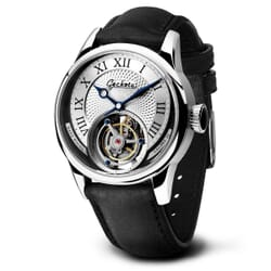 Geckota T-01 Gen 2 Tourbillon Hand Wound Watch