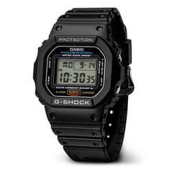 Casio G-Shock Watch DW-5600E-1VER