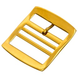 Geckota Ladder Buckle For Perlon Strap