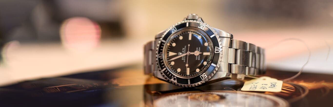 Time To Unwind Podcast #12 - The Great Rolex vs Tudor Debate…