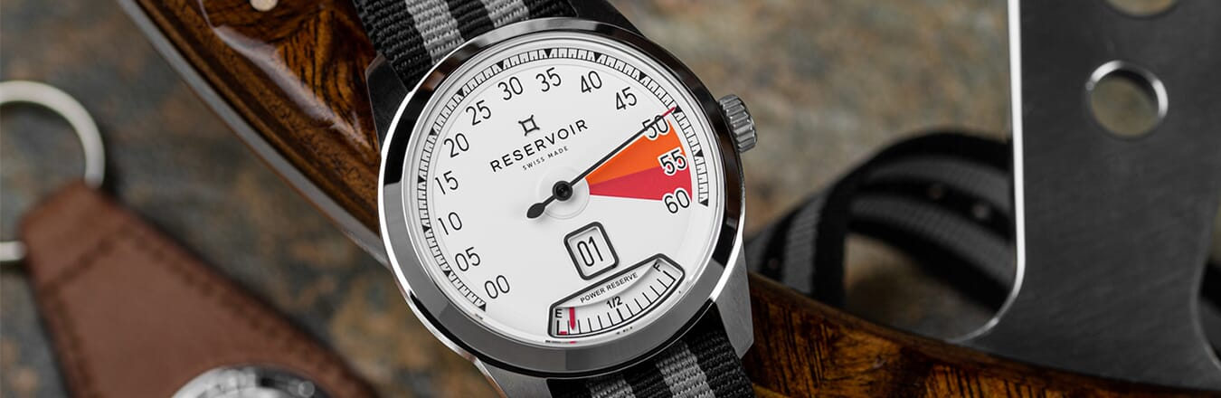 Taking A Look At Reservoir Watches