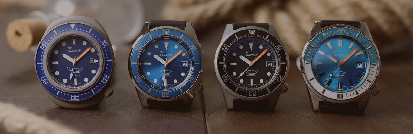Squale Watches