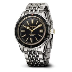 Geckota G-02 40mm ETA 2824 / PT5000 Dive Watch