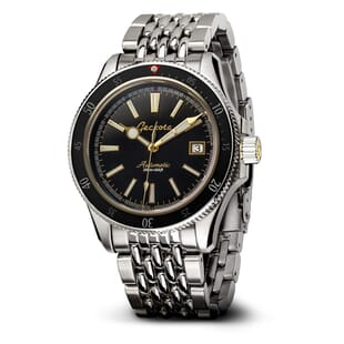 Geckota G-02 40mm Diver's Watch