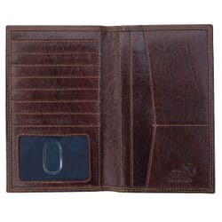 Prato Genuine Leather Jacket Wallet