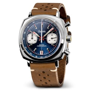 Geckota C-01 Gen 2 Racing Chronograph Watch