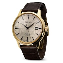 Seiko Japan SRPB Cocktail Time Automatic Watch