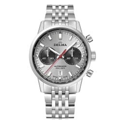 Delma Continental Chronograph Swiss Made Watch