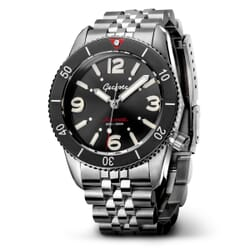 Geckota S-01 ETA 2824 300 Meters Automatic Divers Watch