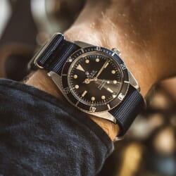 The Vintage Watch Company NATO by Geckota