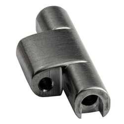 Additional Straight End Pieces for Classic Vintage Rivet Berwick Strap - 22mm