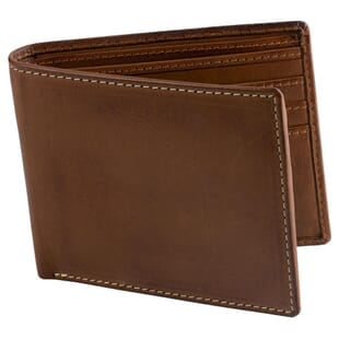 Geckota Genuine Leather Wallet