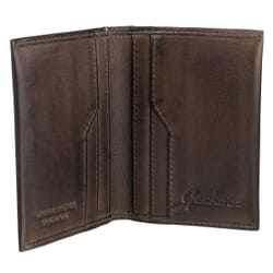 Geckota Genuine Leather Card Holder