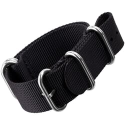ZULUDIVER 189 Heavy Duty Nylon ZULU Watch Strap