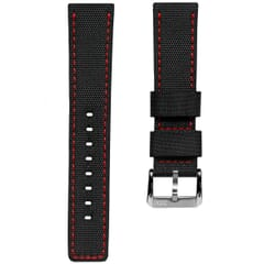 ZULUDIVER Divers 2 Piece Diver's Watch Strap