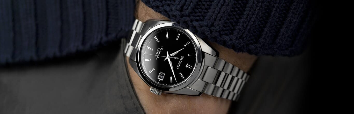 Review of The Seiko SARB033 - Why I Will Never Sell The 033...