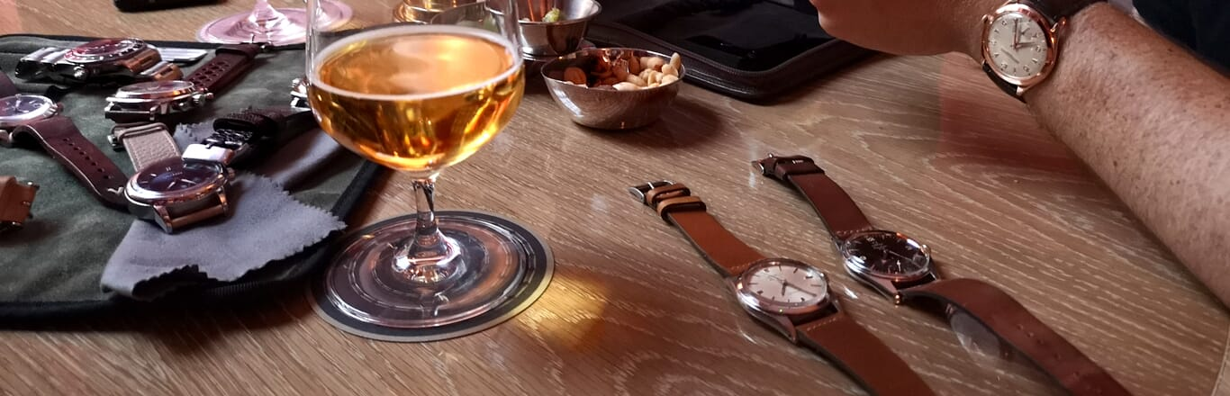 Three Of The Best Watches At RedBar London