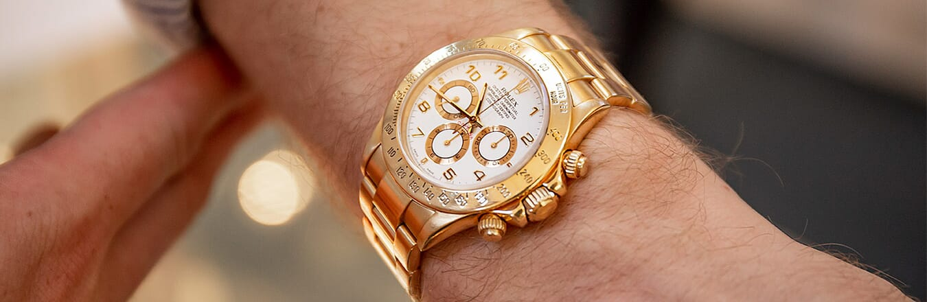 Luxury Watch Insurance - Everything You Need To Know
