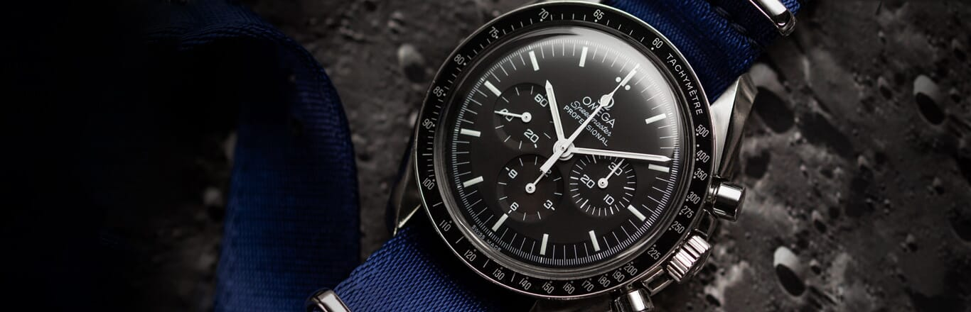 Why The Omega Speedmaster Is An Iconic Watch - Part Two