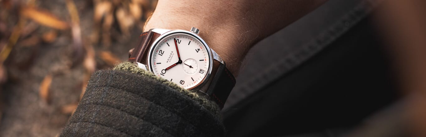 The Nomos Club Date 731 Review - Is This The Best Everyday Watch?