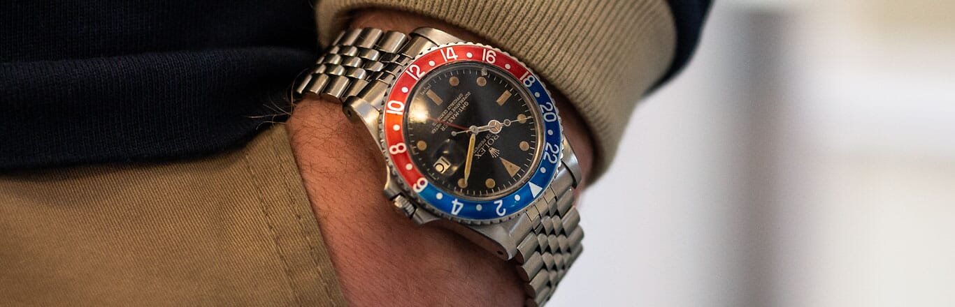 Advice For Buying Pre-Owned Watches - Top Tips