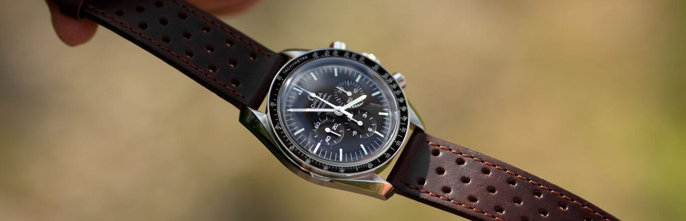 Everyone Needs An Omega Speedmaster - Your Next Watch Review