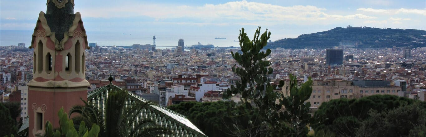 24 Hours in Barcelona: A Whistle-Stop Tour