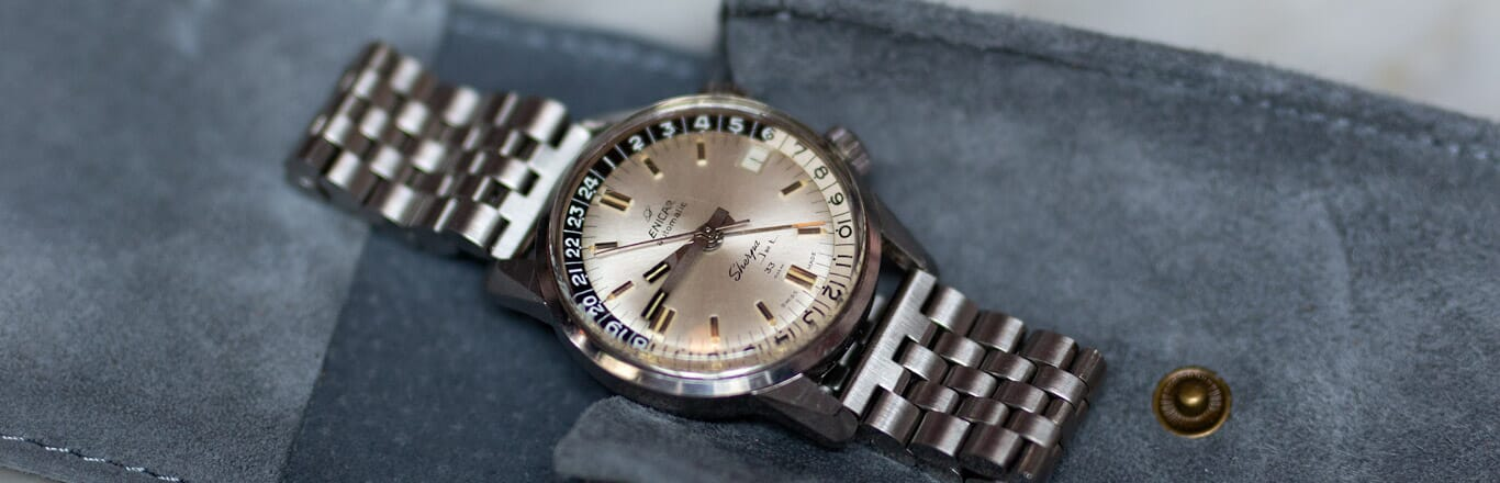 Photo Gallery: Vintage Watches With Calibre Co.