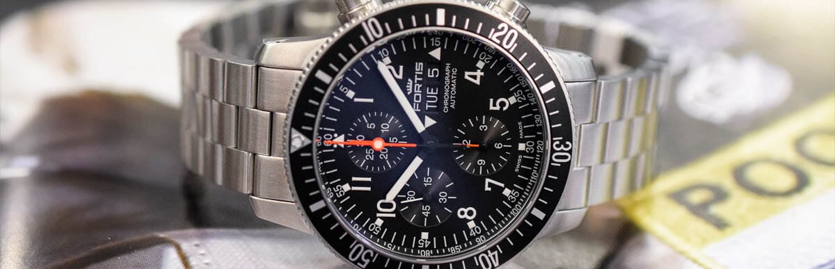 Watches In Orbit - Some Lesser Known Space Chronometers