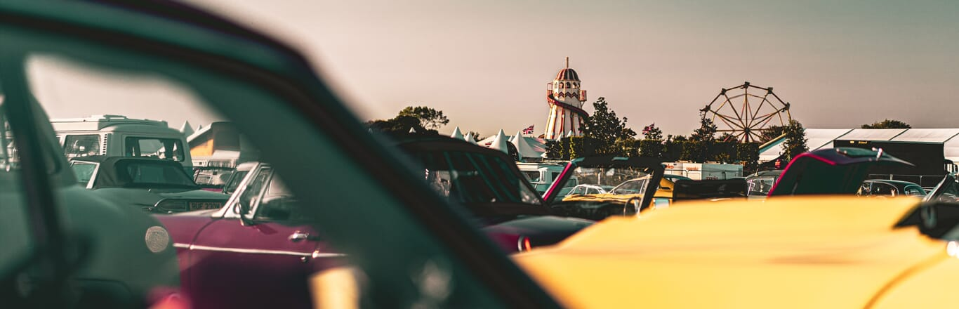 Photo Gallery: Experience Goodwood Revival 2019 Here! - Part 3