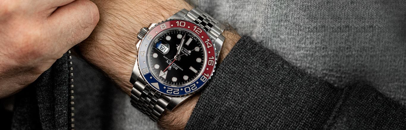 Collection Review: Hands On With A Desirable Rolex Collection