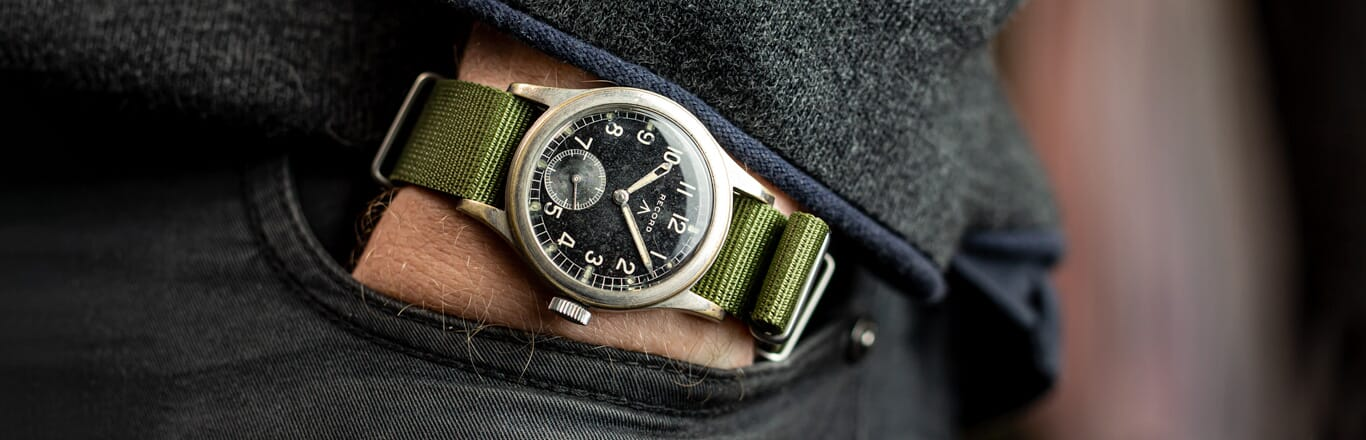 Taking A Look At The Famous Dirty Dozen Watches