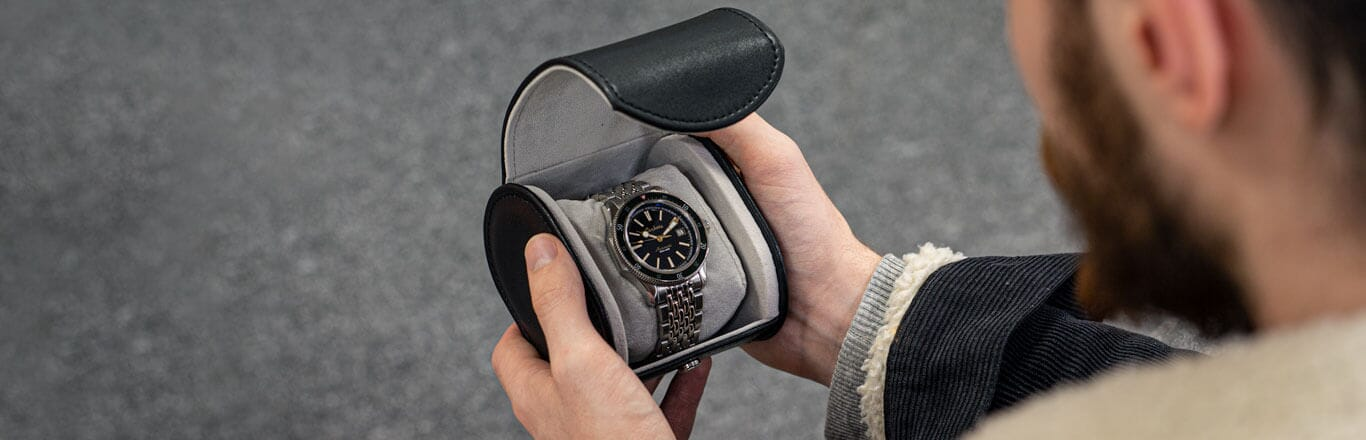 Gifting Advice: The Best Gifts for Watch Enthusiasts