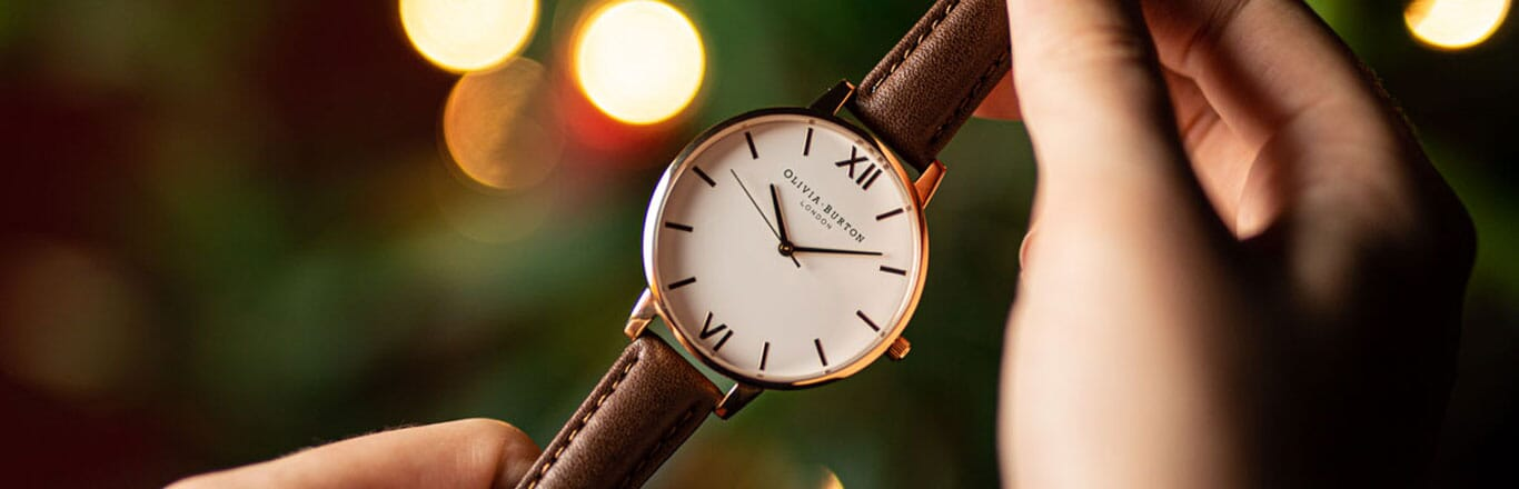 Gifts For Her - Watches, Watch Straps and Accessories