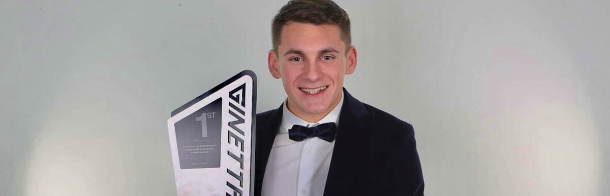 The Diary Of A Racing Driver #2: The Ginetta Gala Dinner 2019