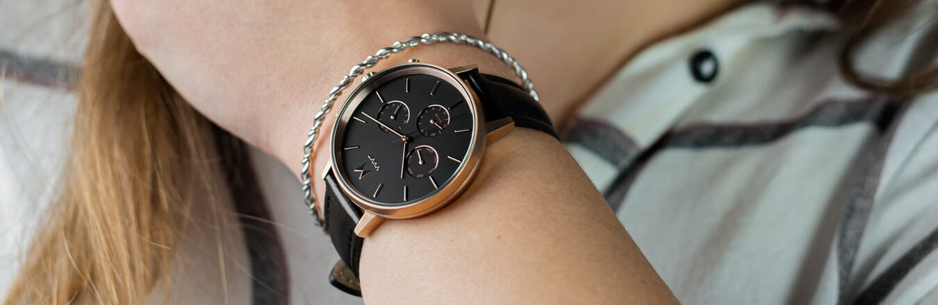 A Look At A Very Popular Fashion Watch