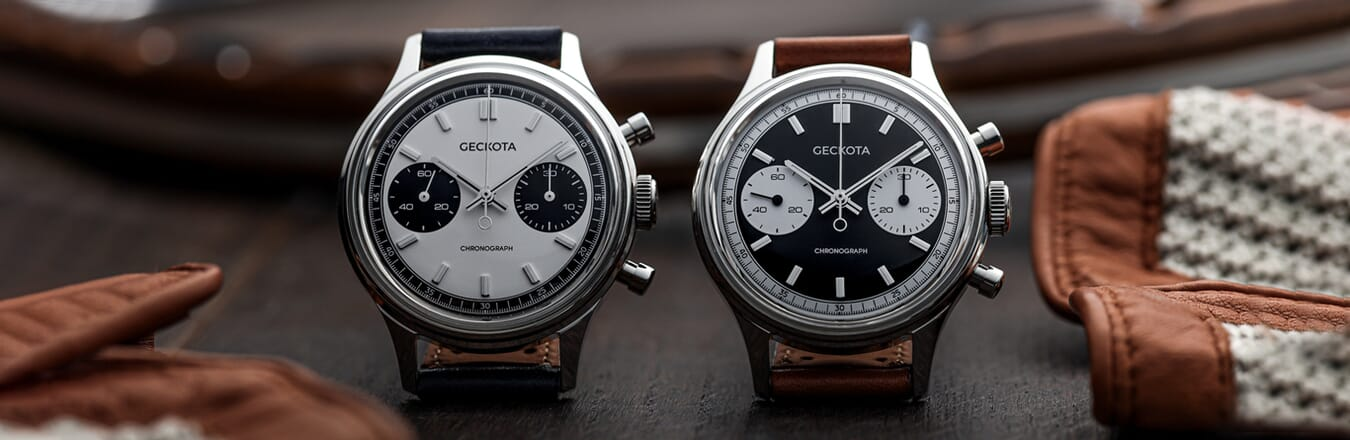 The Geckota W-02 Workshop Collection...