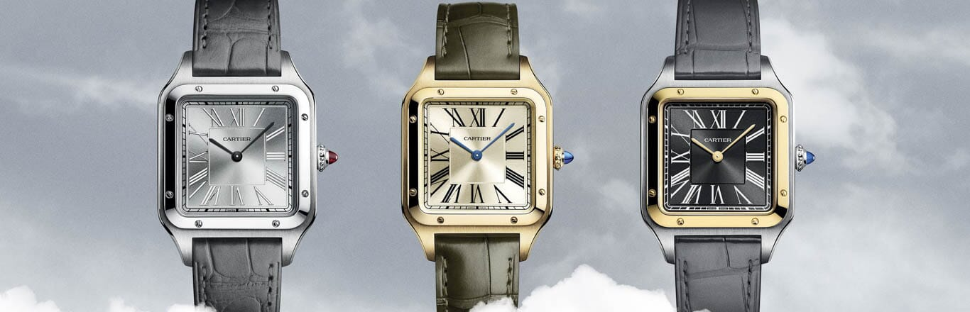 Cartier Releases at Watches and Wonders Geneva 2020