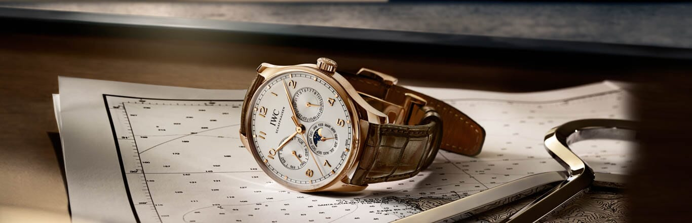 IWC Releases at Watches and Wonders Geneva 2020